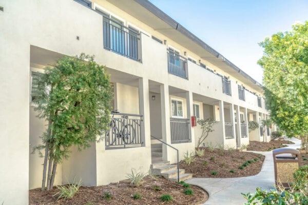 intern housing in LA Intern Student Housing Pathway