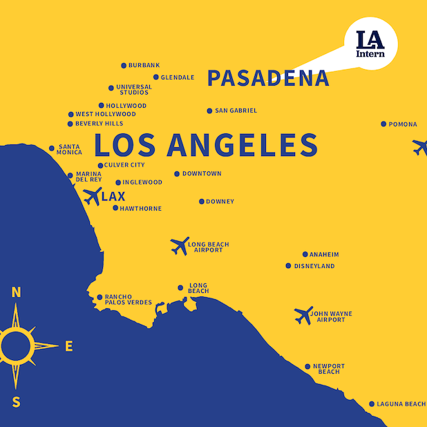 student housing in los Angeles